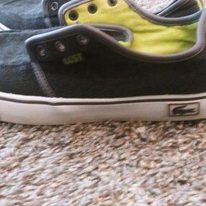 Izod sneakers